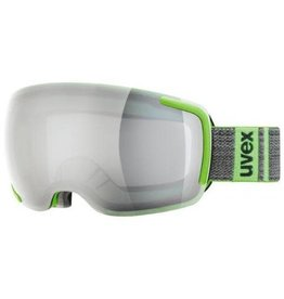 Uvex Big 40 LM Goggle Lime Mat