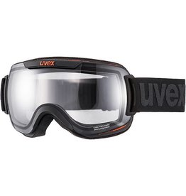Uvex Downhill 2000 VP X Skibril Black Mat
