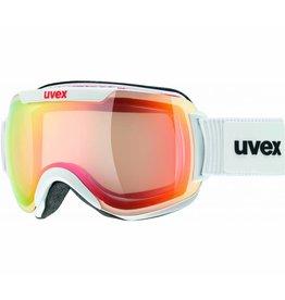 Uvex Masque Downhill 2000 VFM Blanc