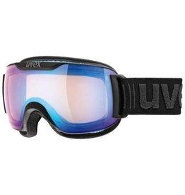 Uvex Downhill 2000 VFM Skibril Black Mat