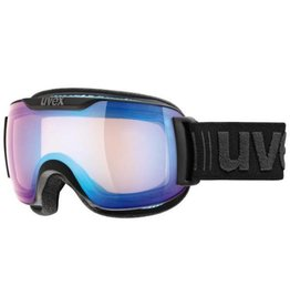 Uvex Masque Downhill 2000 VFM Noir Mat