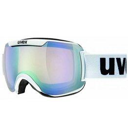 Uvex Masque Downhill 2000 VLM Blanc