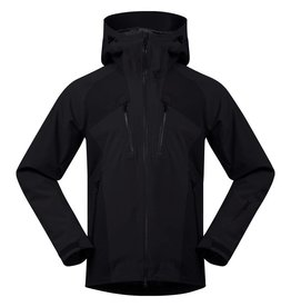 Bergans Oppdal Insulated Jacket Black