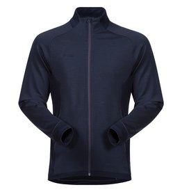 Bergans Vikke Jacket Night Blue