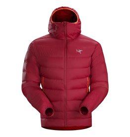 Arc'teryx Thorium AR Hoody M Red Beach