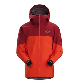 Arc'teryx Rush Jacket M Firecracker