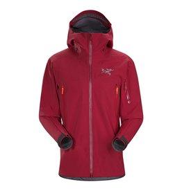 Arc'teryx Sabre Jacket M Red Beach