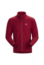 Arc'teryx Delta LT Jacket M Red Beach
