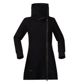 Bergans Kariel Lady Coat Black