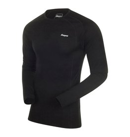 Bergans Fjellrapp Shirt Black