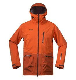 Bergans Myrkdalen Insulated Jacket Koi Orange