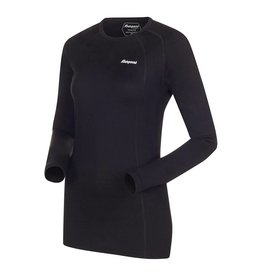 Bergans Fjellrapp Lady Shirt Black
