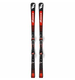 Nordica Dobermann GSR RB + X-Cell 14 FDT Binding