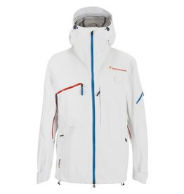 Peak Performance Heli Alpine Jacket Off White