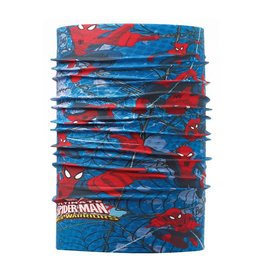Buff Junior Superheroes Spiderman Warrior