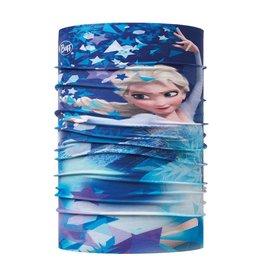 Buff Junior Frozen Elsa Blue