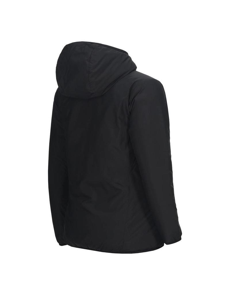 Peak Performance Women's Krypton Hooded Jacket Black