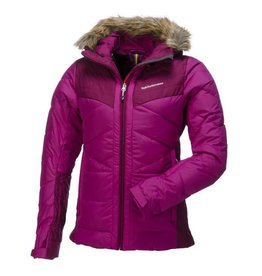 Peak Performance Zephyr Jacket Women Wild Orchid