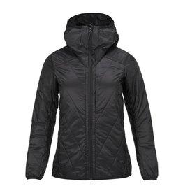 Peak Performance Helo Liner Women Jacket Black