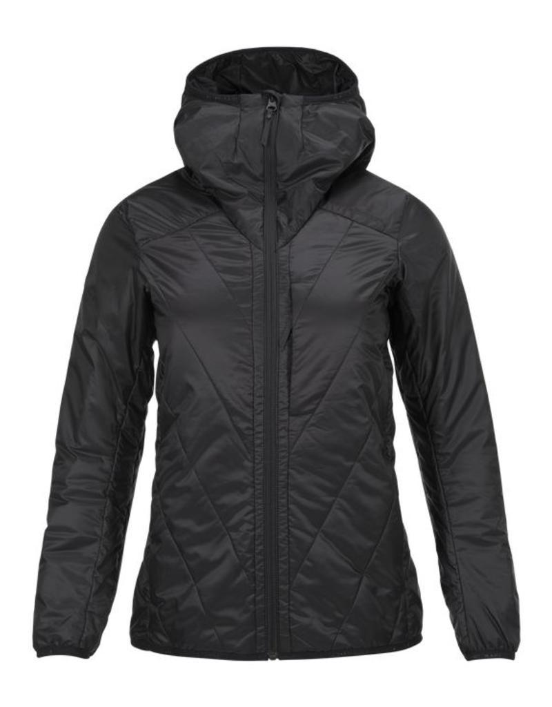 Peak Performance Women's Helo Liner Jacket Black