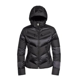 Goldbergh Kotaku Jacket Black