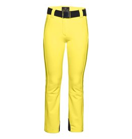 Goldbergh Women's Pippa Ski Pants Limelight
