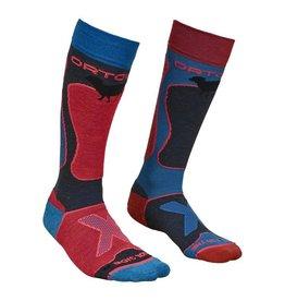 Ortovox Ski Rock'n'Wool Socks Night Blue
