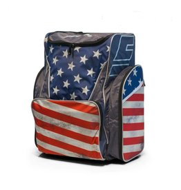 Energiapura Racer Bag American Flag