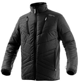 Energiapura Stetten Synthetic Padded Jacket Black