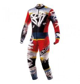 Energiapura Thermo Racing Suit SR Diamond
