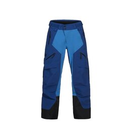 Peak Performance Dames Gravity Skibroek Island Blue