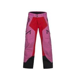 Peak Performance Pantalon de Ski Femme Gravity Vibrant Rose