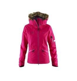 Elevenate Tortin Ski Jacket Cerise