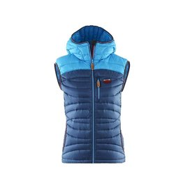 Elevenate Women's Rapide Vest Dark Steel Blue