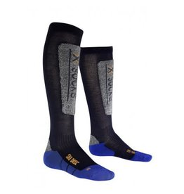 X-Socks Ski Discovery Junior Bleu Marine Cobalt