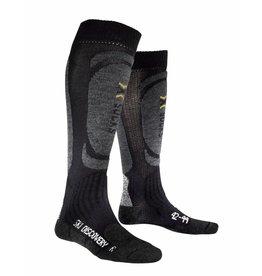 X-Socks Ski Discovery Noir Antracite