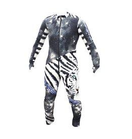 Energiapura Combinaison Thermic Tiger Noir SR