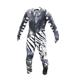 Energiapura Thermo Racing Suit Tiger Black SR