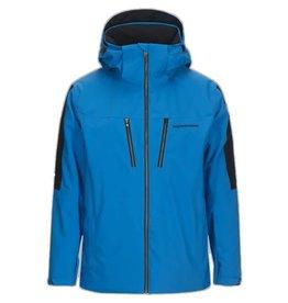 Peak Performance Clusaz Ski Jacket Blue Bird