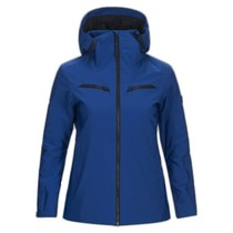 Peak Performance Women's Padded HipeCore+ Lanzo Ski Jacket