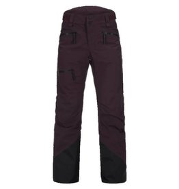 Peak Performance Women's Teton - Layers Ski Pants Mahogany