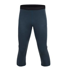 Peak Performance Men's Helo Mid Tights Blue Steel