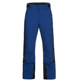 Peak Performance Men's HipeCore+ Maroon Race Ski Pants Island Blue