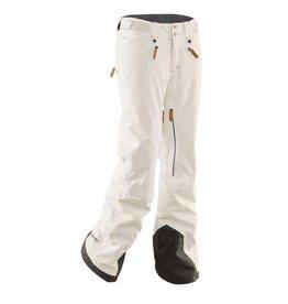 Elevenate Pantalon de Ski Femme Zermatt Blanc