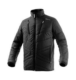 Energiapura Stetten Synthetic Padded Jacket Black JR