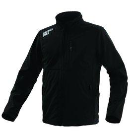Energiapura Emmen Fleece Jacket Black SR