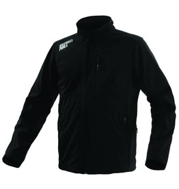 Energiapura Emmen Fleece Jacket Black JR