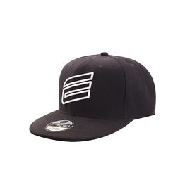 Energiapura Snap Back Black