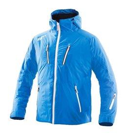 Energiapura Brinkheim Jacket Blue Senior
