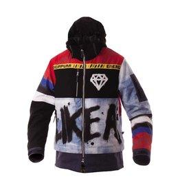 Energiapura Hooded Jacket Diamond Plus